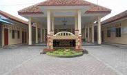 Balai Desa Pendowo Kecamatan Bodeh